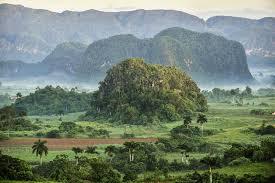 Cuba Natural Wonders