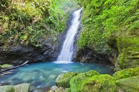 Grenada Natural Wonders