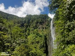 Guadeloupe Natural Wonders