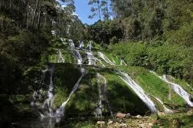 Haiti Natural Wonders