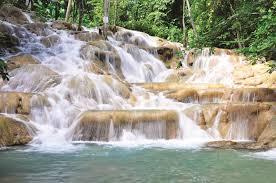 Jamaica Natural Wonders