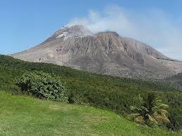 Montserrat Natural Wonders