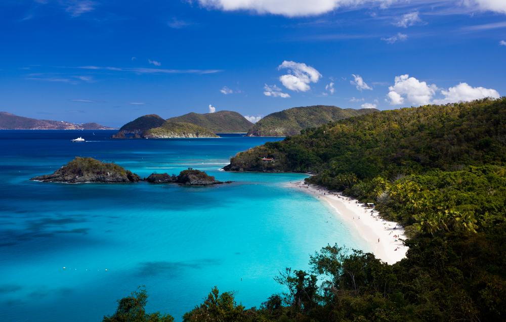 Caribbean Wonders of Nature