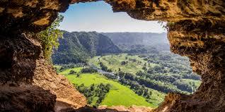 Puerto Rico Wonders of Nature