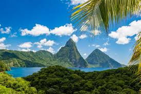 St. Lucia Natural Wonders