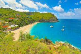 St. Barthelemy Natural Wonders