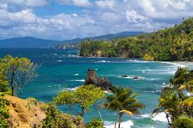 Trinidad Natural Wonders