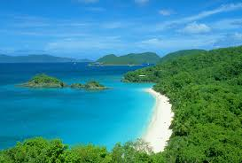 Virgin Islands Natural Wonders